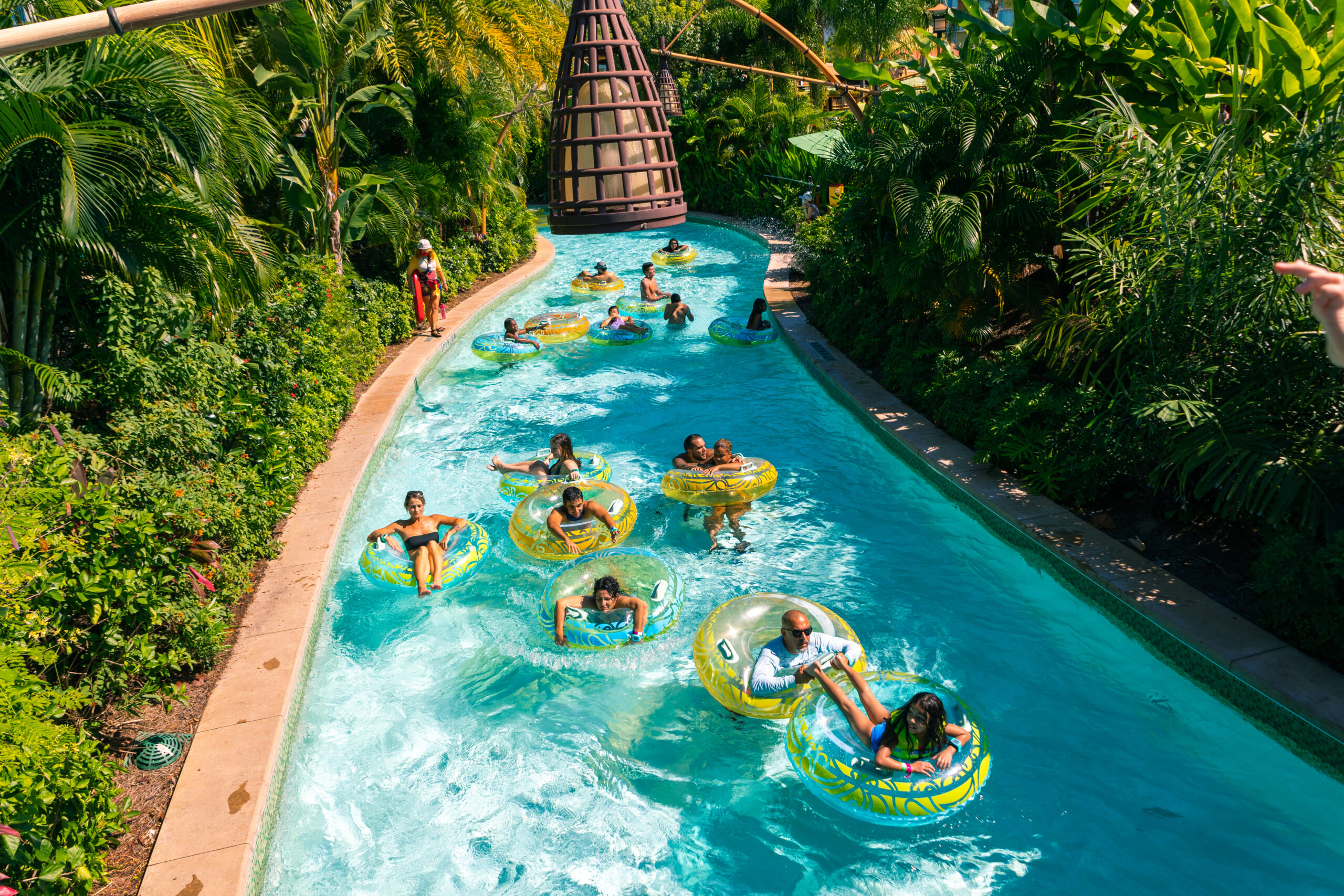 Volcano Bay Tips for First Time Visitors