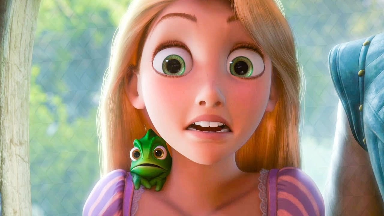 Disney favorite characters
