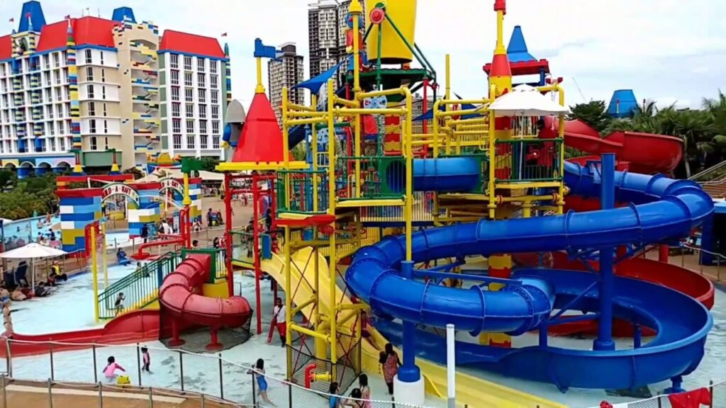 Which Orlando Water Park Is The Best