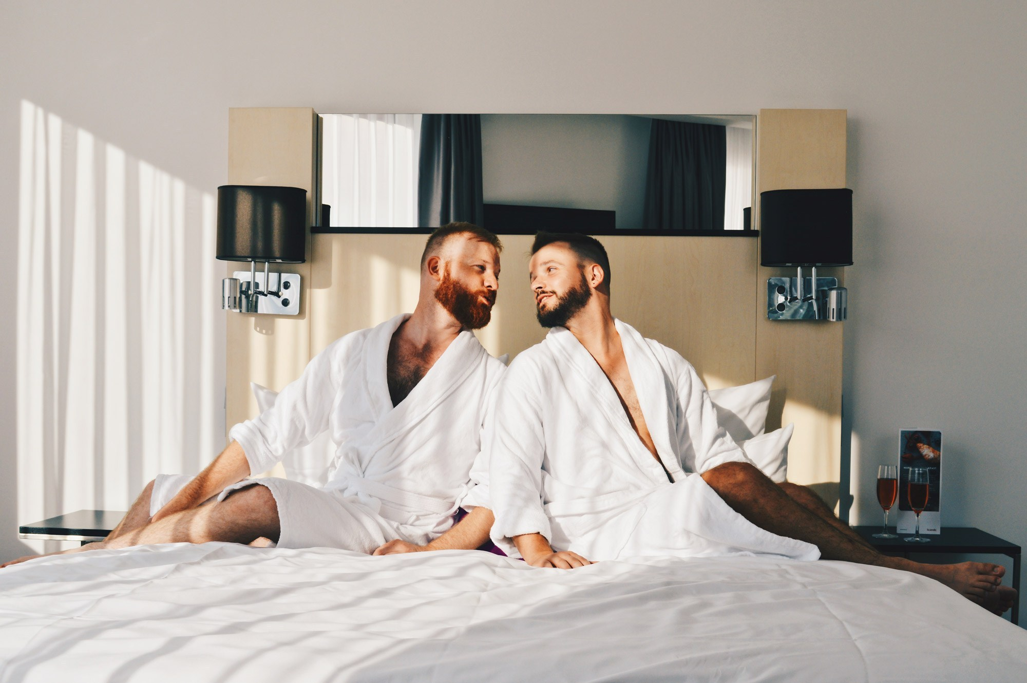 Gay-friendly-Hotel