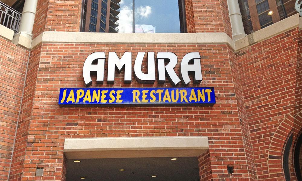 restaurants in downtown
