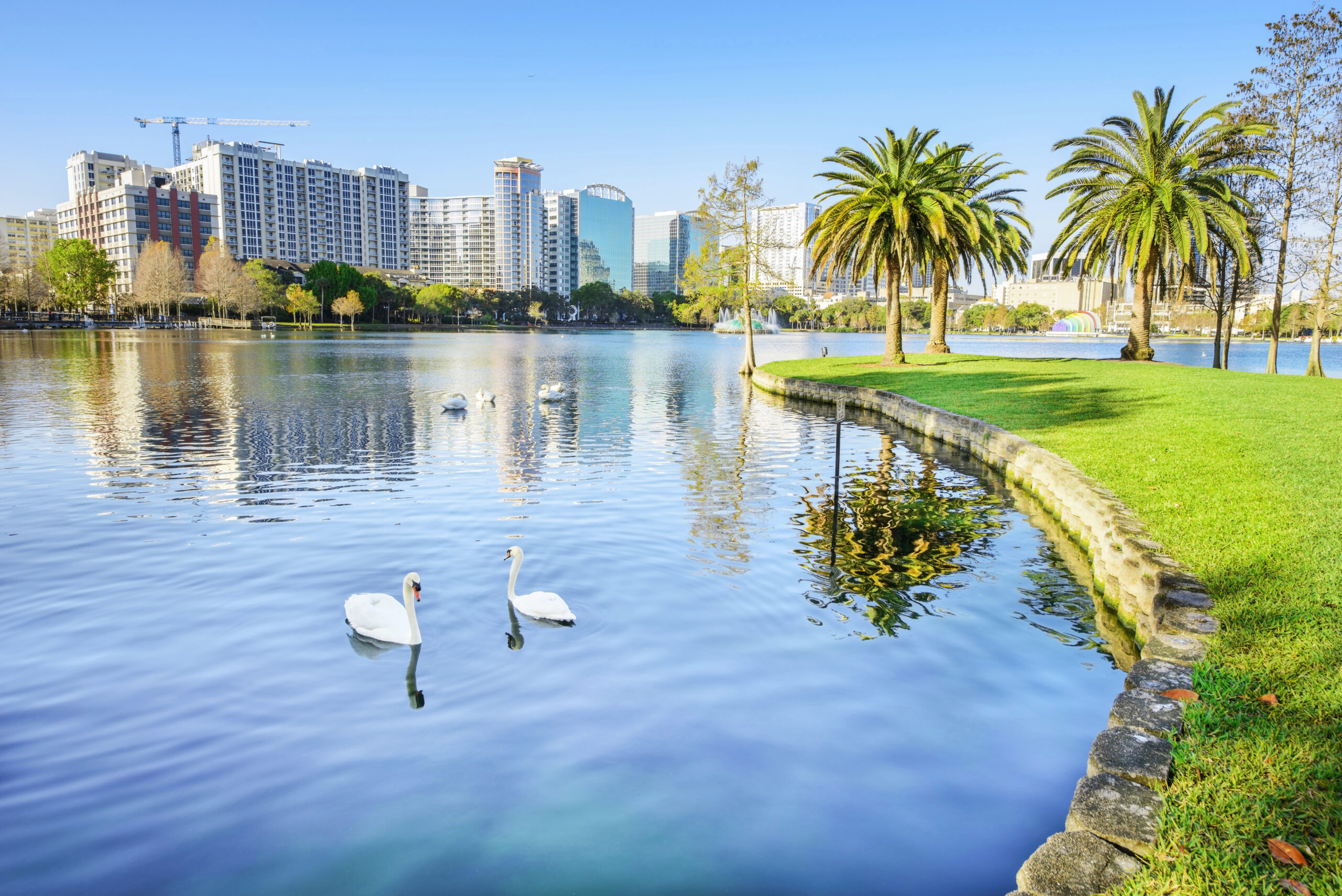 Tips for Finding the Best Places To Stay in Orlando