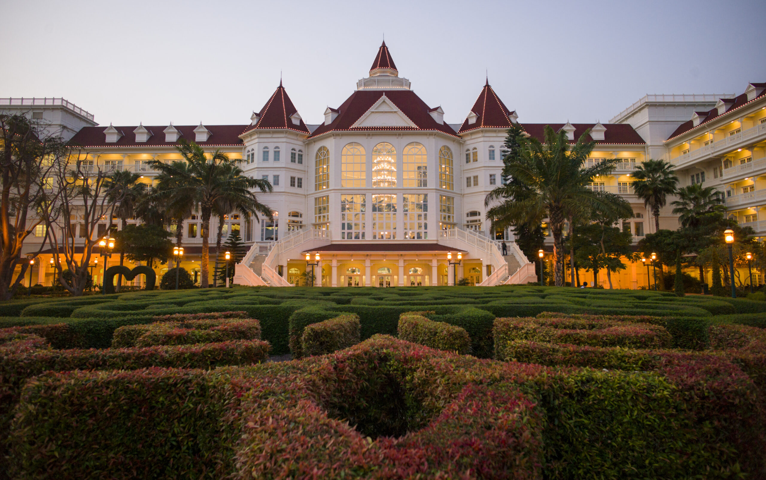 places to stay in Orlando