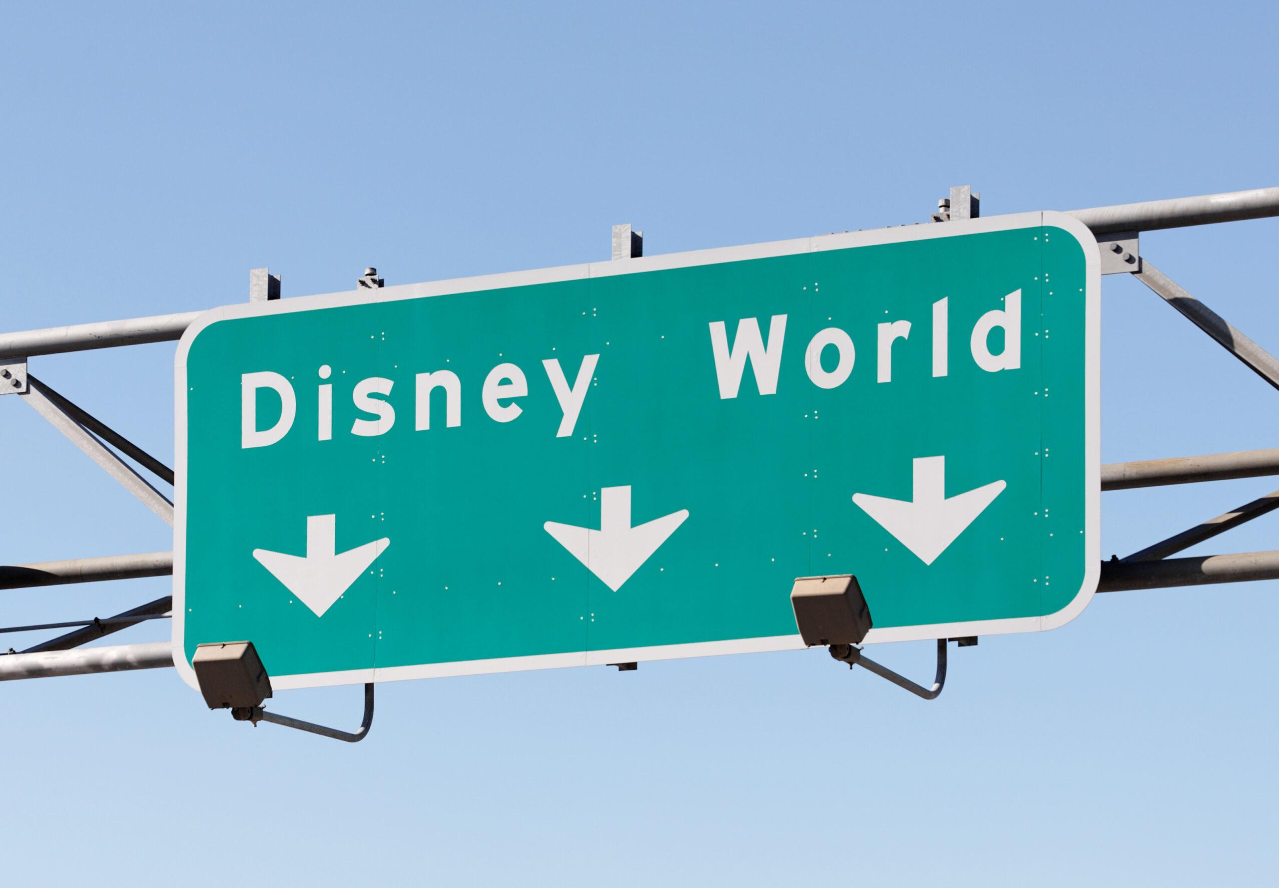 vacation rentals near Disney world