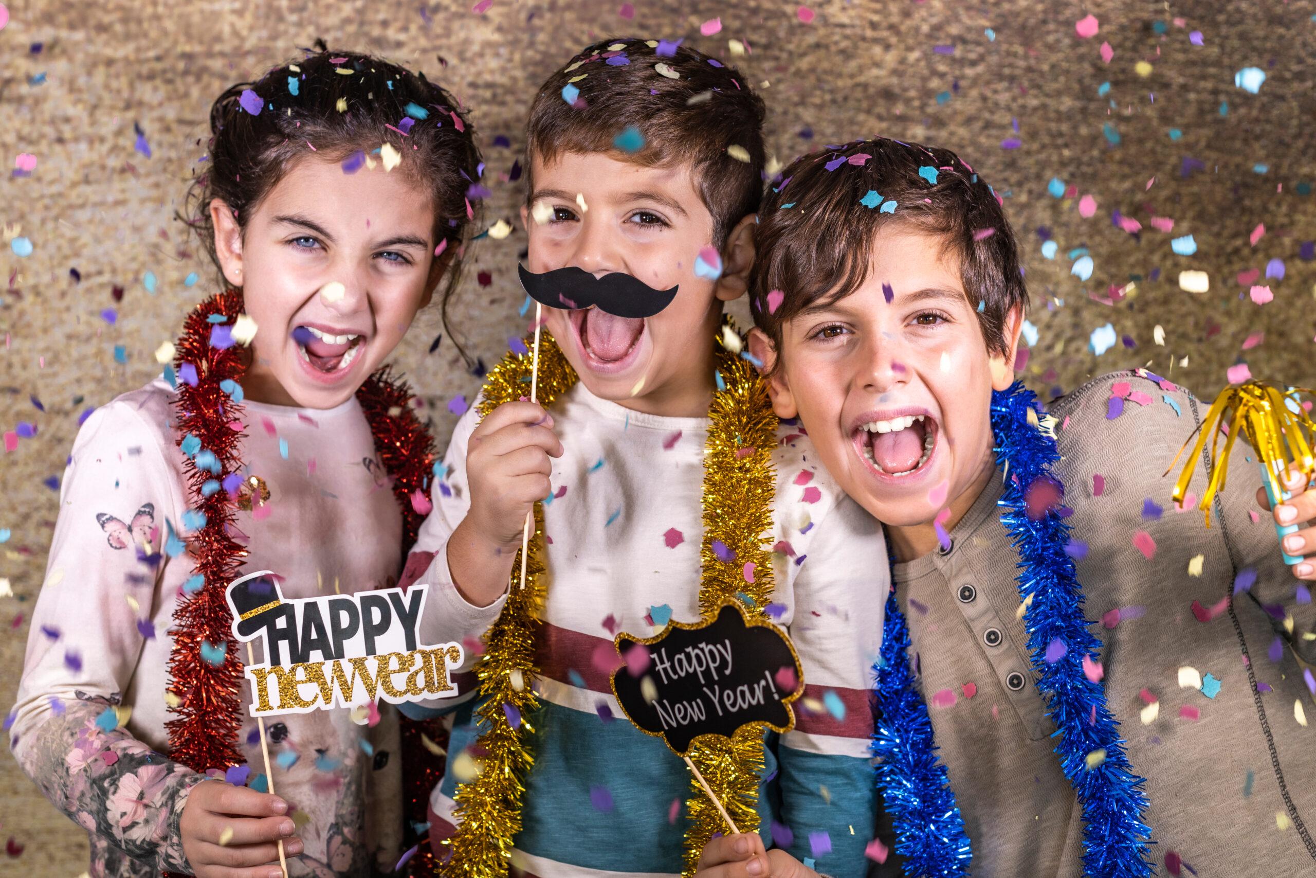 Universal Studios Orlando New Years Eve