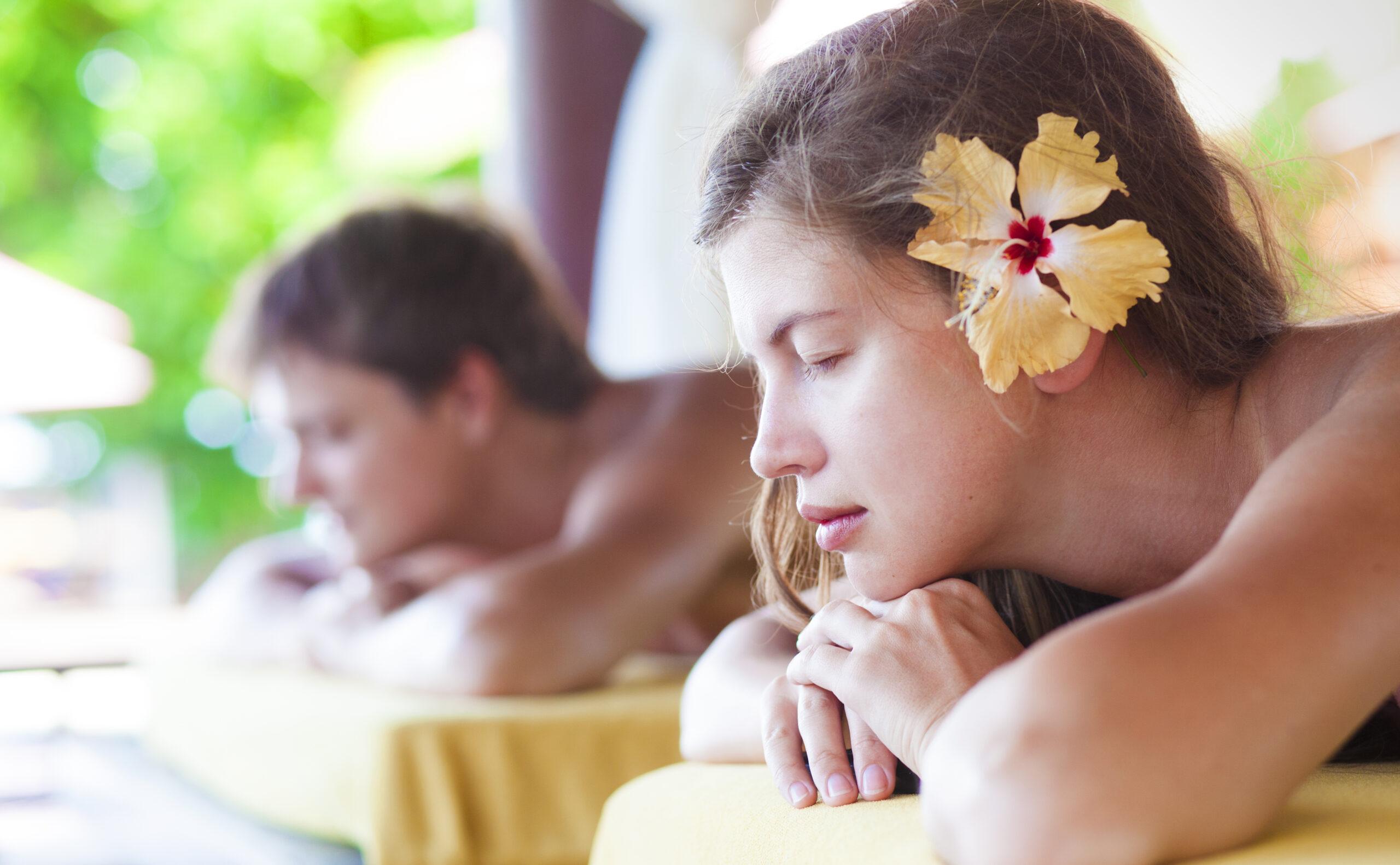 Best spas in orlando