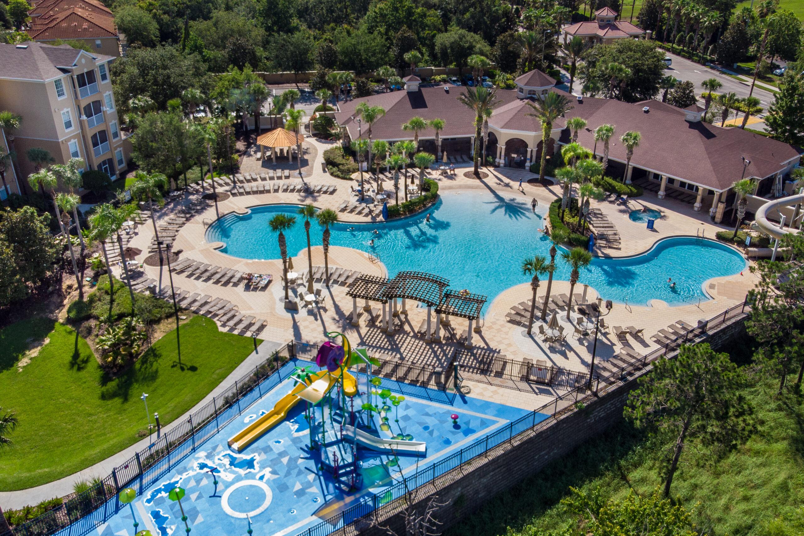 kosher villas in Orlando fl