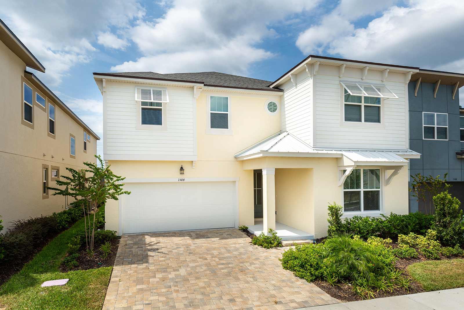 Orlando kosher villas