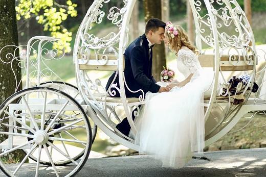 disney world wedding on a budget