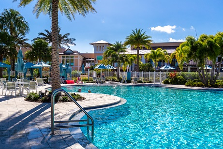 vacation rentals home near universal studios