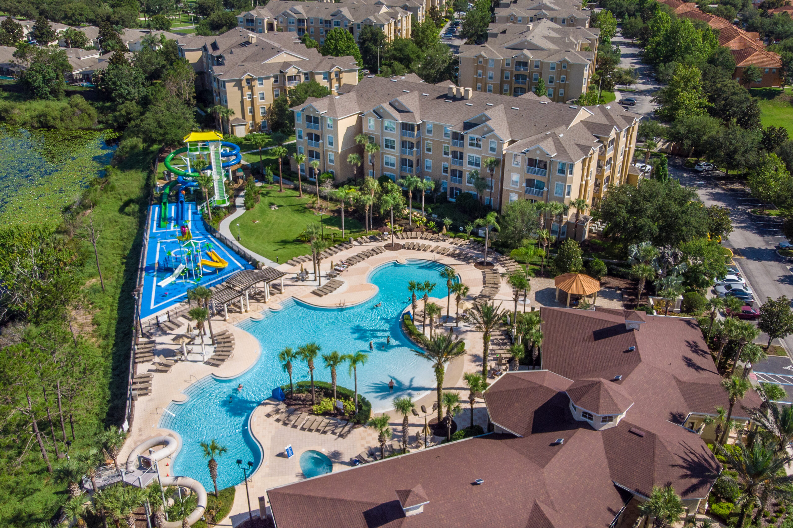 best amenities villa in orlando