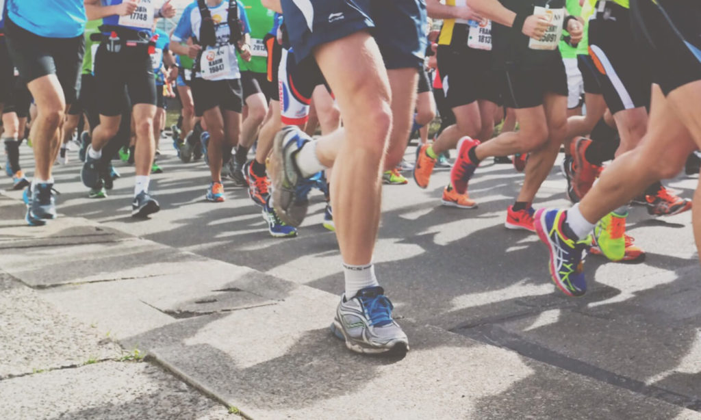 Orlando-Marathon