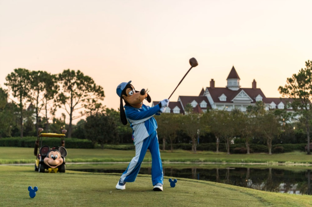 Golf-Courses-in-Orlando