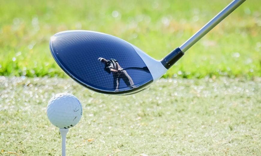 Orlando-Golf
